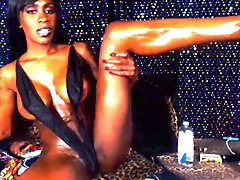 black miss with dripping pussy looking for personal slave