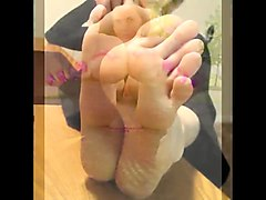 foot fetish and pov adventure with staci carr