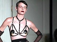 Nude Fashion Week Zana