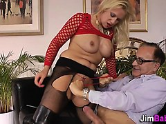 big, young, blond, old, hd