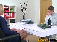 casting agent fingered and railed