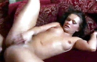 Rough Anal For Russian Blonde Babe