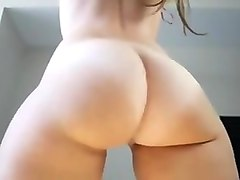 black booty clapping