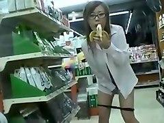 Shop in masturbation