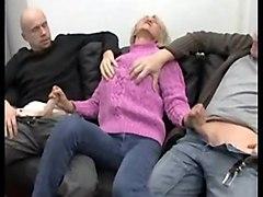 maggot man grandma lust music video
