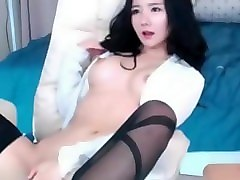 webcam, korean, masturbate, masturbating, pussy