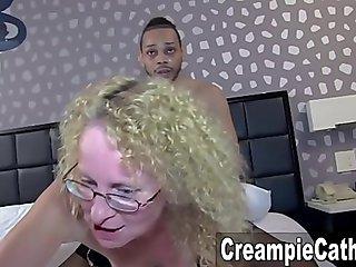 Massive Creampie Collection 02