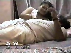 big ass brahmin wife fucked by hubby