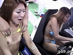 babe xxx play on the back seat