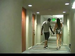 hotwife takes bbc to hotel after party