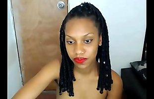 Naughty black horny teen | FREE REGISTER www.teencamshow.tk