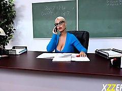 bridgette b her distracting huge tits